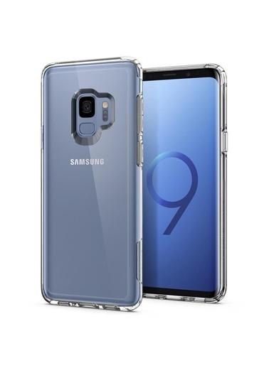 Spigen Galaxy S9 Kılıf, Slim Armor Crystal Renkli